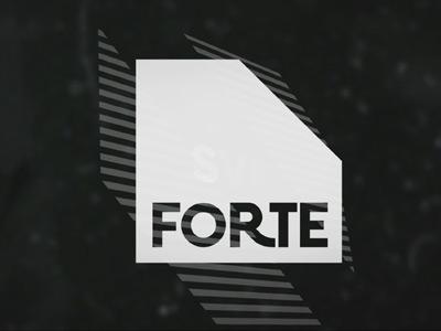 FORTE FESTIVAL
